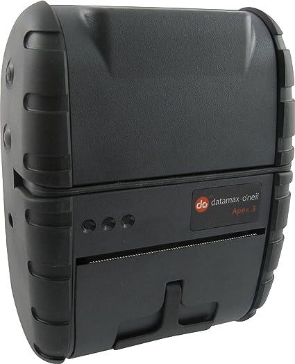 Datamax ONeil Apex 3 Térmico Impresora portátil 203DPI ...