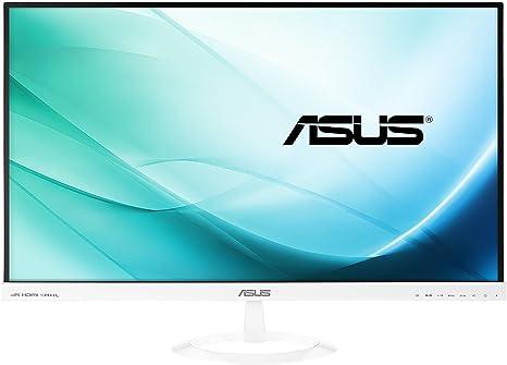 ASUS VX279H-W - Monitor LED de 27
