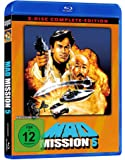 Mad Mission 5 - Uncut Complete-Edition