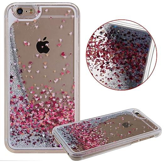 16 opinioni per iPhone 6 Plus Cover Bumper,iPhone 6S Plus Custodia Protective,URFEDA 3D Neo