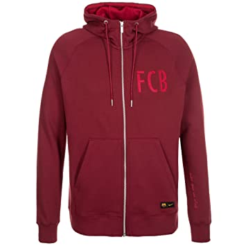 Fcb Fz Ft Fc Nike Barcelona M Nsw Hoodie Sweatshirt For Men Aut TKJc3lF1