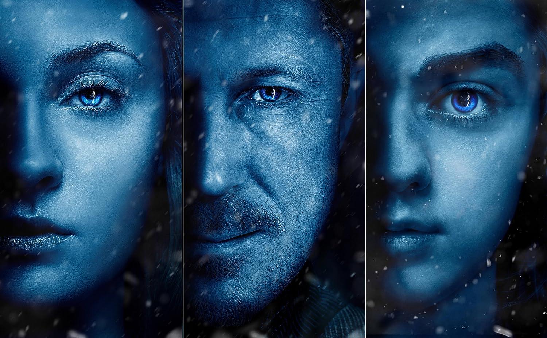 Buy Game Of Thrones Season 7 Poster A Sansa Peter
