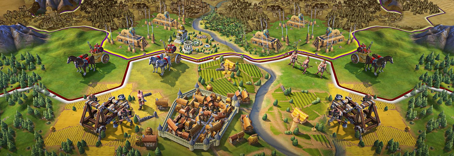 Amazon com: Sid Meier's Civilization VI - PC: Sid Meier's Civ: VI