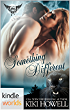 Paranormal Dating Agency: Something Different (Kindle Worlds Novella)