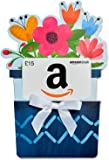Amazon.co.uk Gift Card - Flower Pot Reveal - FREE One-Day Delivery