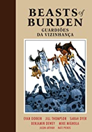 Beasts of Burden. Guardiões da Vizinhança