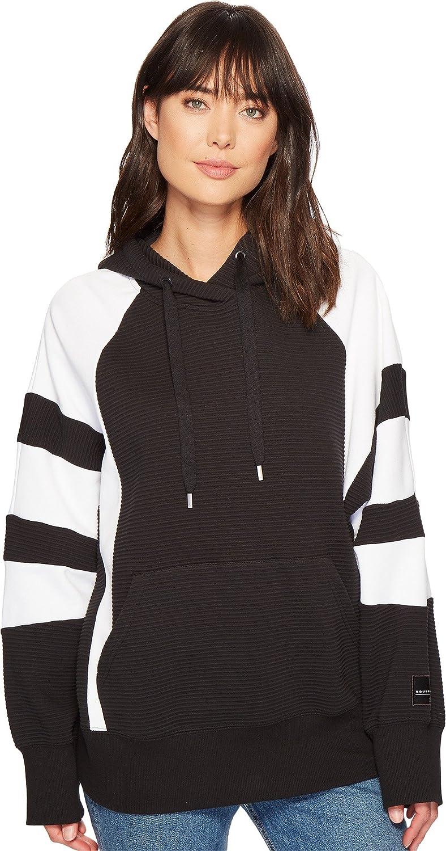 adidas Originals Womens EQT Hooded Sweatshirt