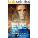 New Year's Eve (Frisky Beavers Quickies Book 2)