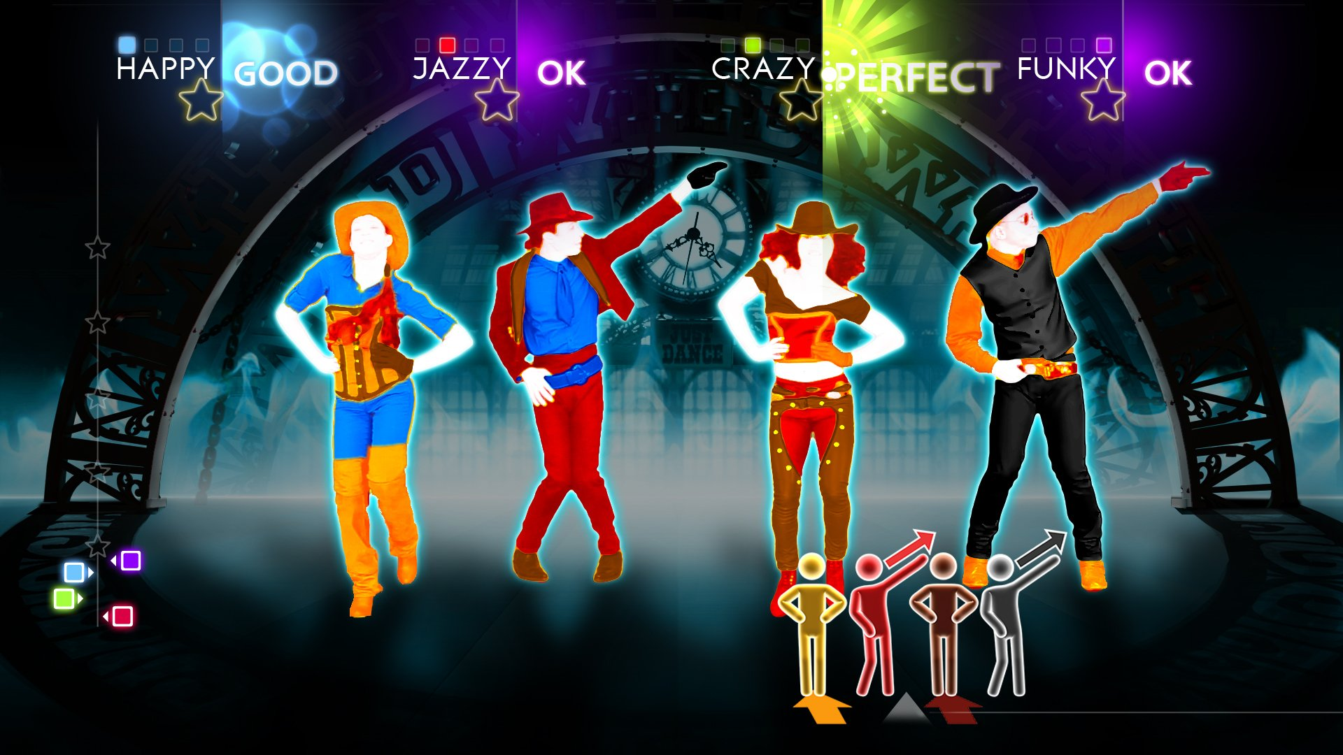 Just Dance 4 - Nintendo Wii by Ubisoft (Image #3)