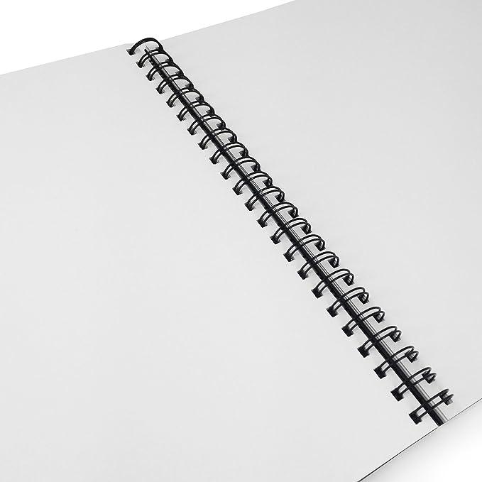 250gsm 30 Sheets Royal Talens A3 Amsterdam All Acrylics Sketchbook