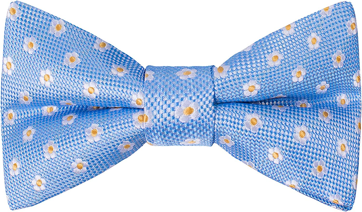Working Tools Bow Tie by Masonic Revival Standard Self-Tied