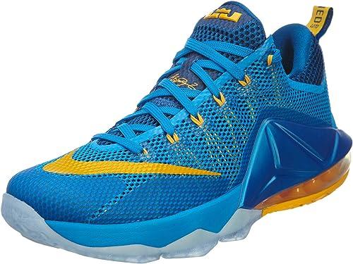 Lebron XII Low Basketball Shoe