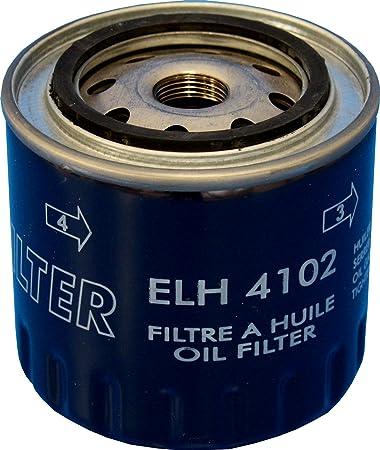 Mecafilter ELH4102 Oil Filter