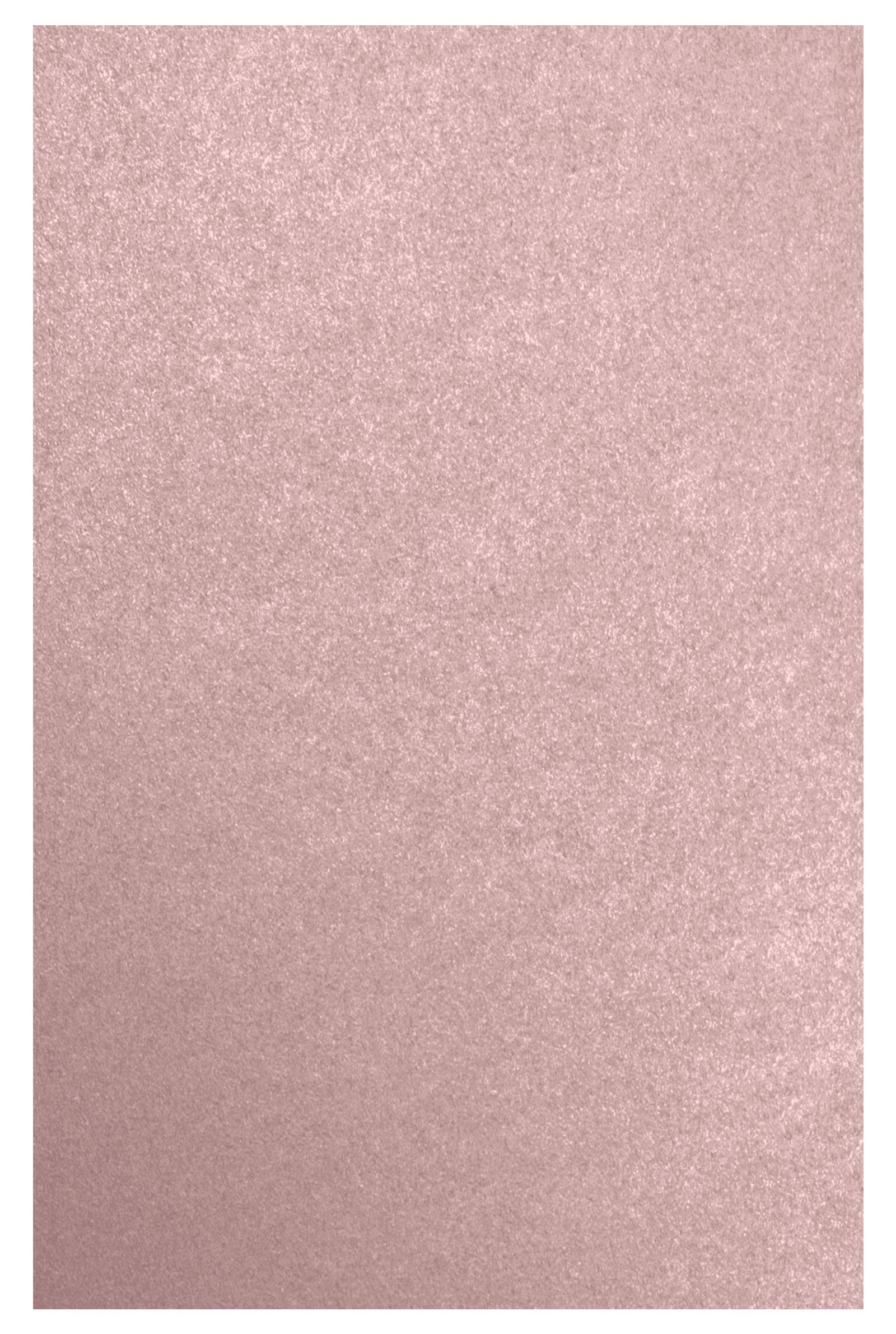 11 x 17 Cardstock - Misty Rose Metallic - Sirio Pearl (50 Qty.) | Perfect for Crafting, Invitations, Scrapbooking, Art Projects, 11x17 Photos, Brochures | 105lb. Cover Weight | 1117-C-M203-50