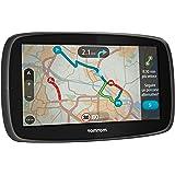TomTom GO 60 (6 Pouces) Europe 48 Cartographie et Trafic à Vie (1FC6.002.01)