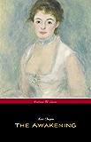 The Awakening (Wisehouse Pocket Classics - Original Authoritative Edition 1899)
