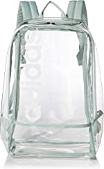 adidas Clear Linear Backpack