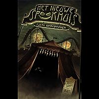 Het nieuwe spookhuis (De engste serie ooit Book 1)