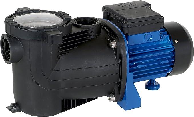 TIP bsp550Bomba de Filtro Bomba de circulación SPP 400ft con Temporizador, hasta 10.000L/h