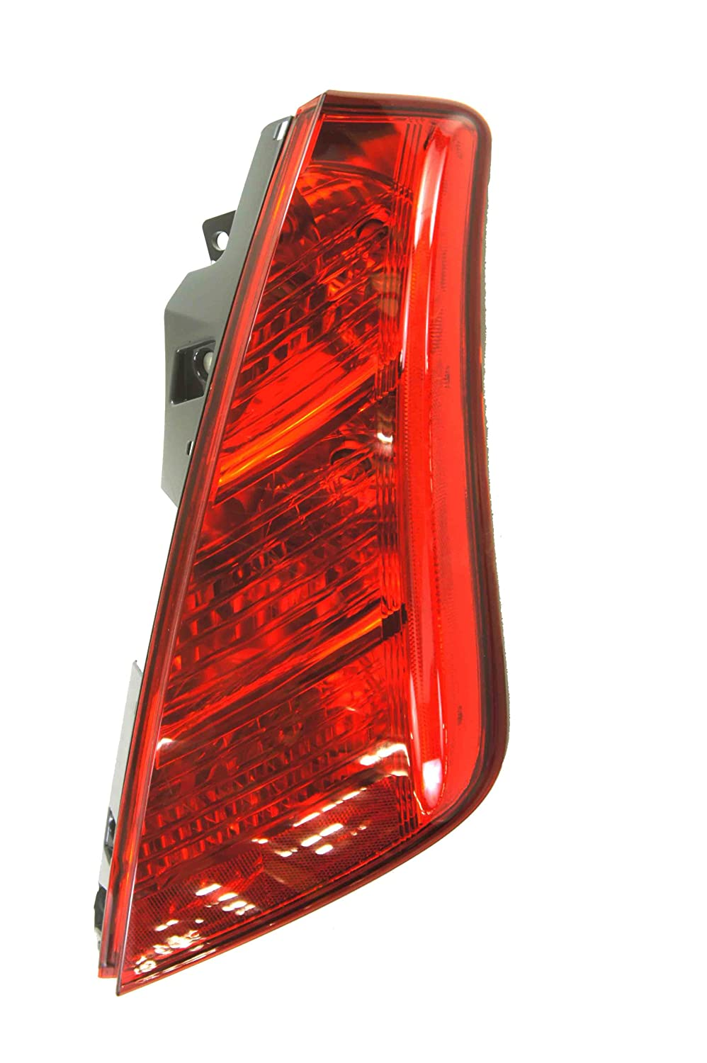 Genuine Nissan Parts 26550-CA025 Passenger Side Taillight Assembly