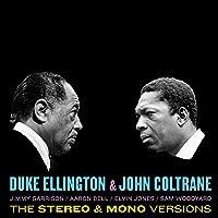 Ellington & Coltrane: The Original Stereo & Mono Versions (180G/Virgin Vinyl/Dmm)
