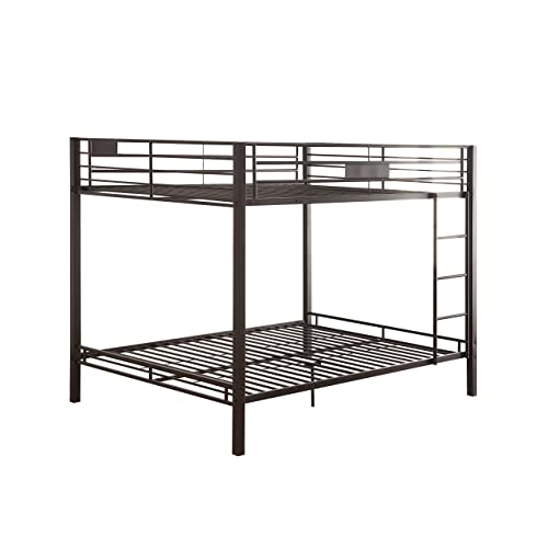 Queen Loft Bed Amazoncom