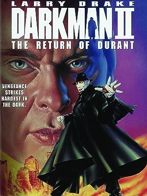 Darkman Imdb