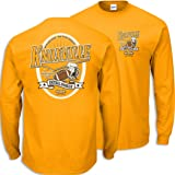 Smack Apparel Indiana Basketball Fans Cardinal T-Shirt Sm-5X I Miss Bobby Knight