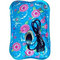 Clothsfab Electrothermal Hot Water Heating Bag for Electric Gel Pain Relief Pad-Heat Pouch Bottle