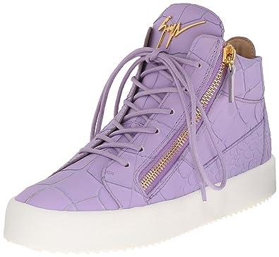1052fa42debd2 Amazon.com: Giuseppe Zanotti Women's RS6007 Fashion Sneaker: Shoes