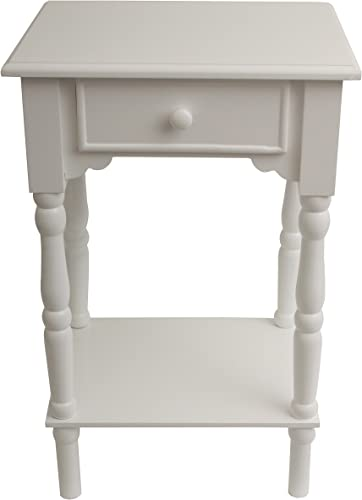 D cor Therapy End Table