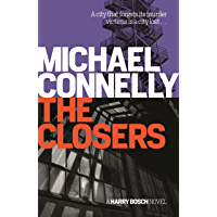 The Closers (Harry Bosch Book 11) (English Edition)