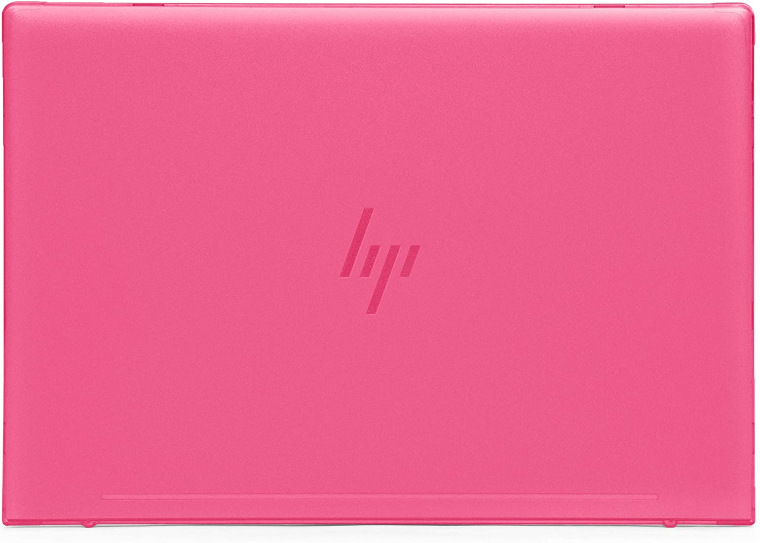 """mCover Hard Shell Case for 13.3"""" HP Envy 13-AHxxxx / 13-AQ0000 Series (NOT Compatible with Other HP Series) Laptop PCs - Envy13-AH-AQ Pink"""