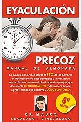 Eyaculación precoz (Spanish Edition) Kindle Edition