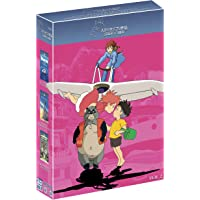 Ghibli. Volumen 02, 3 pack, rosa