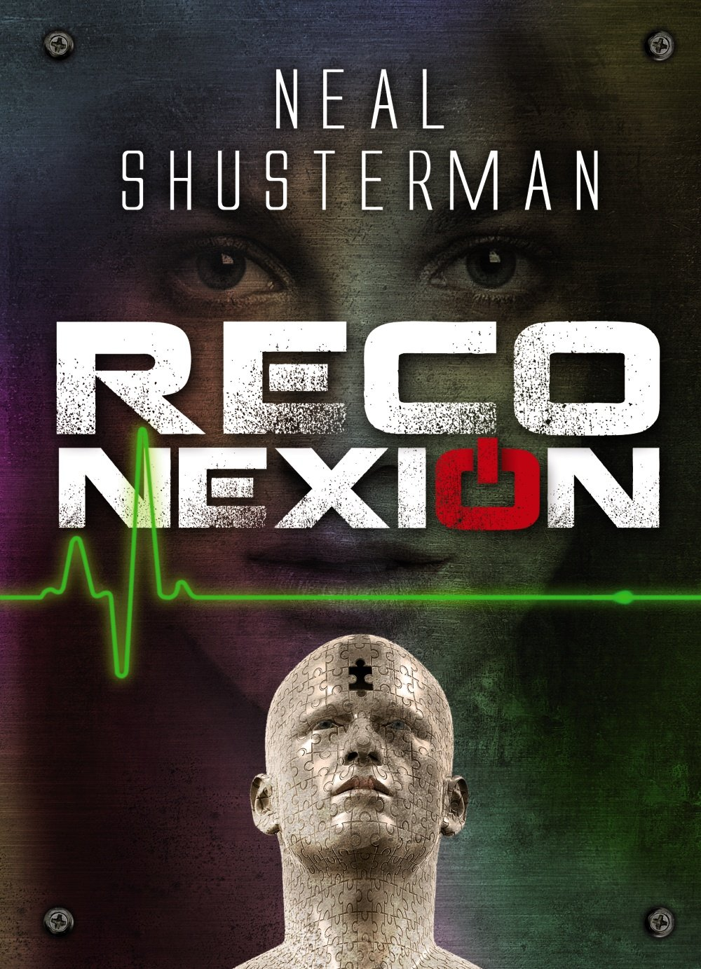 Reconexión: Serie Desconexión, 2 Literatura Juvenil A Partir De 12 Años - Desconexión: Amazon.es: Neal Shusterman, Adolfo Muñoz: Libros