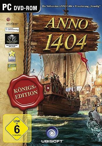 Anno 1404 - Königs - Edition