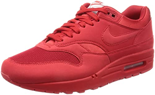 outlet store 6ac4a 9cdc8 Nike Air Max 1 Premium Mens Style  875844-600 Size  12 Red
