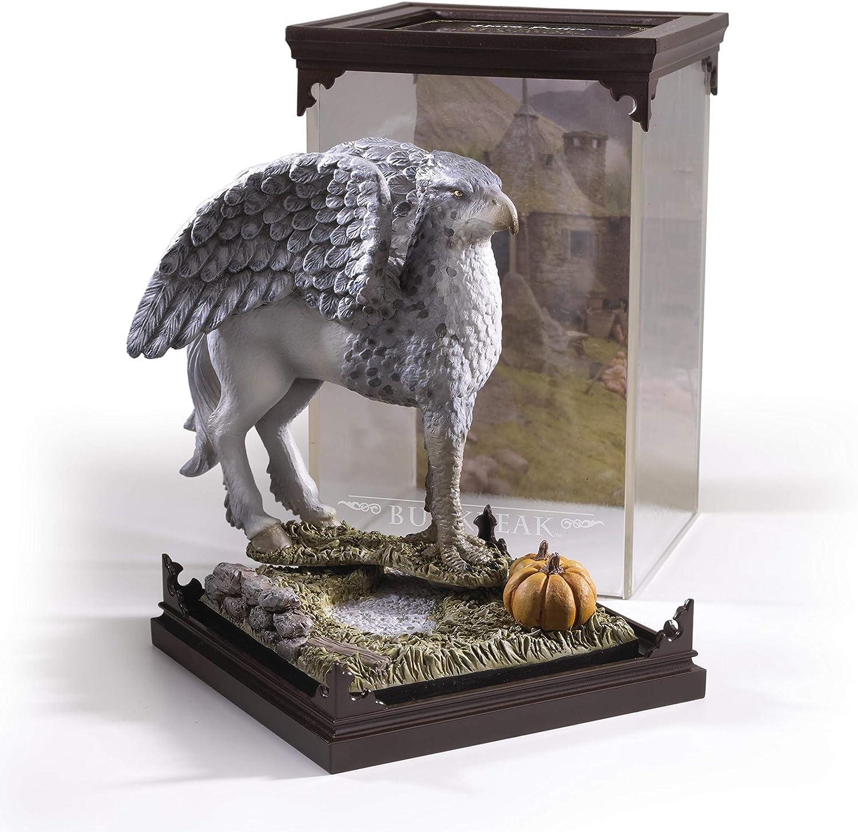 Harry Potter Magical Creatures: No.6 Buckbeak