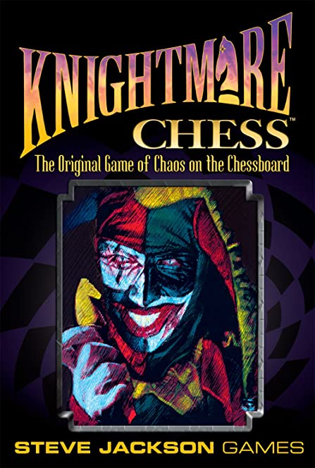Resultado de imagen de Knightmare Chess