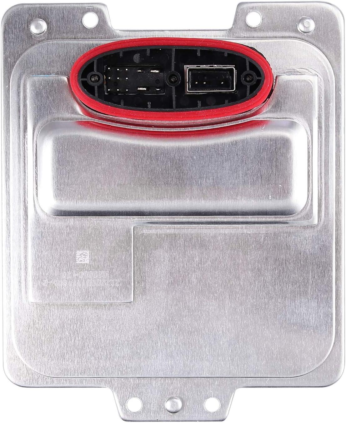 5dc009060 20 Xenon Scheinwerfer Steuergerät 5dc 009 Elektronik