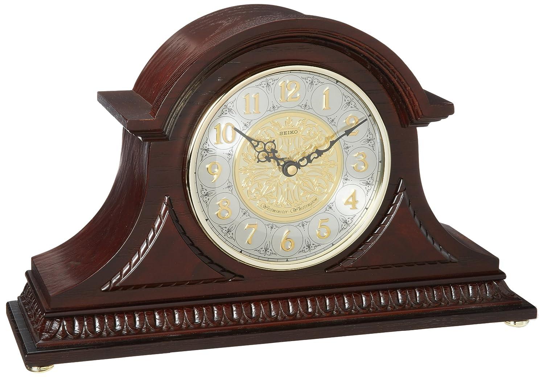 Seiko Desk Clock Repair Hostgarcia