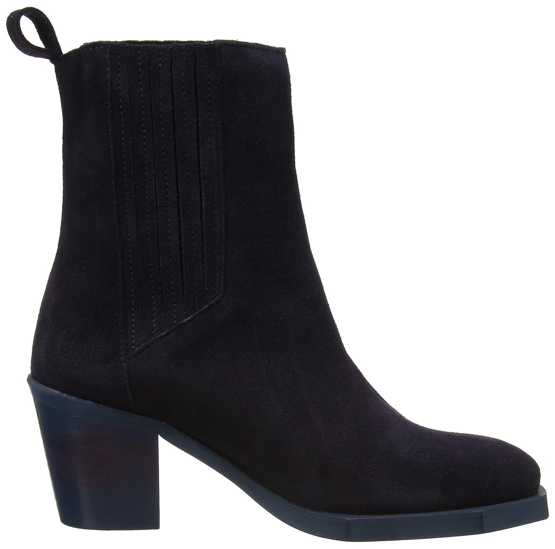 Won HundRouge HundRouge HundRouge  Shoes Patrice, Chelsea Boots FemmeB0745L4YL6Parent 9762c4