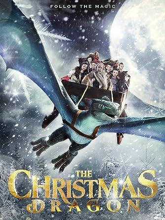 Christmas Dragon.Amazon Com The Christmas Dragon Dvd Movies Tv