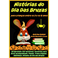 Histórias do Dia Das Bruxas