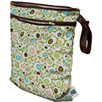Planet Wise Wet/Dry Bag, River Rock (Discontinued Print)