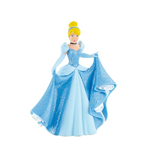 Bullyland - B12501 - Figurine Cendrillon - Disney - 11 cm