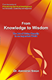 From Knowledge to Wisdom