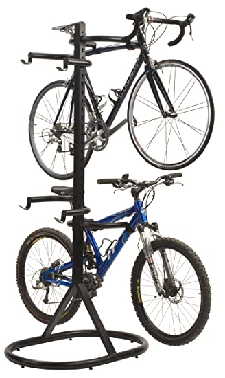 sc 1 st  Amazon.com & Amazon.com: Racor Pro PLB-2R Two-Bike Stand: Home Improvement
