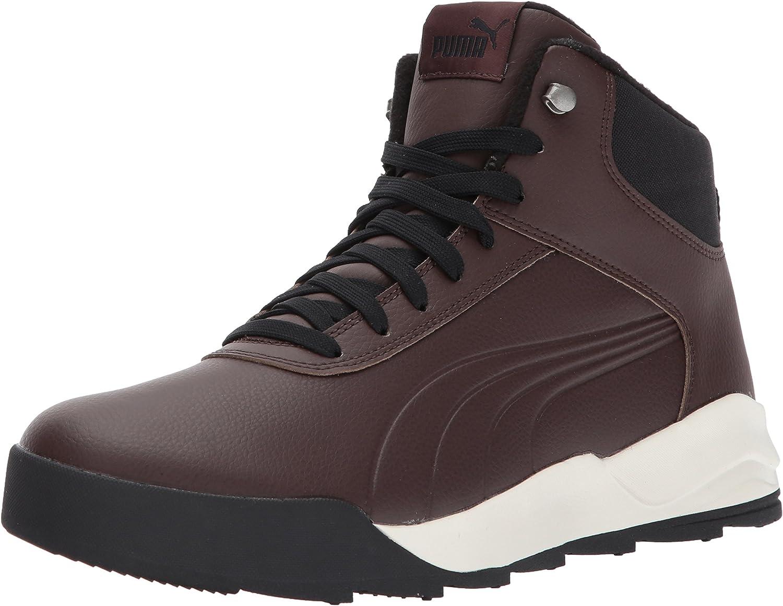 PUMA Men's Desierto Sneaker L